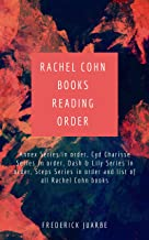 Rachel Cohn Books Reading Order: Annex Series in order, Cyd Charisse Series in order, Dash & Lily Series in order, Steps Series in order and list of all Rachel Cohn books (English Edition)
