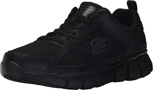 Skechers Equalizer 2.0on 2.0on Track, paniers Basses Homme