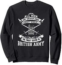 British Army Sweatshirt