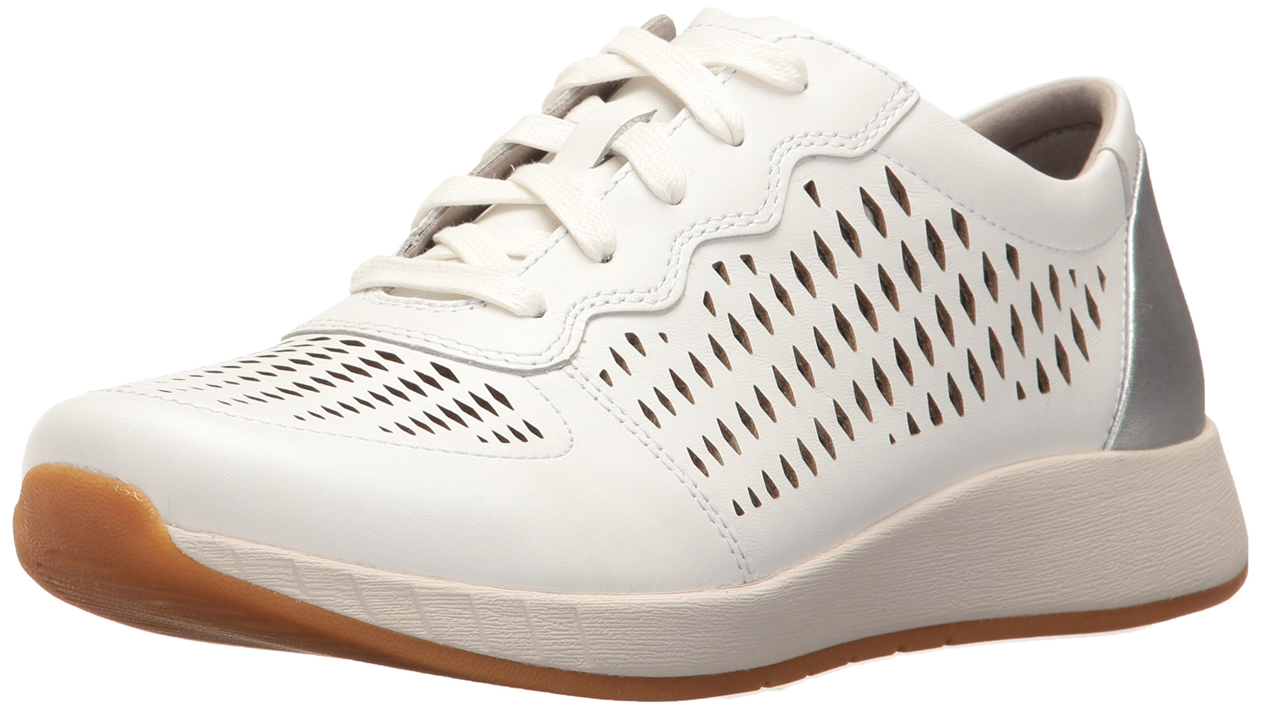 Dansko Charlie Fashion Sneaker Leather