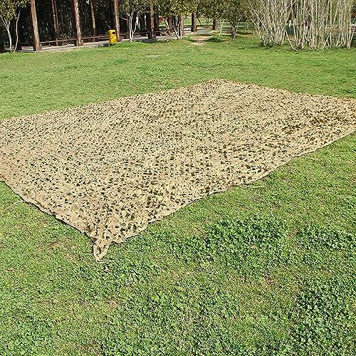 Auvent de terrasse Camouflage Filet Pare-soleil Filet Tente Oxford Adapté Aux Enfants Camping Armée Photographie Cachée Tir Décoration Extérieure Bcourir Filet de camouflage filet de prougeection solaire