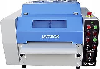 UVTECK 13 UV Coating Machine 13