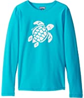 Vilebrequin Kids - Anti UV Rashguard (Toddler/Little Kids/Big Kids)