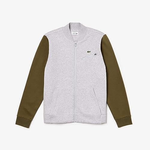 Lacoste Sport - Sweat-Shirt Homme - SH8667