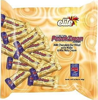 elite mekupelet chocolate bars