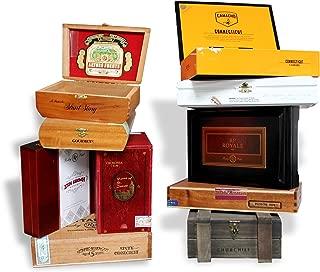 Best cigar box centerpieces Reviews