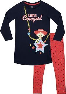 Disney Vestido y Leggings para niñas Toy Story