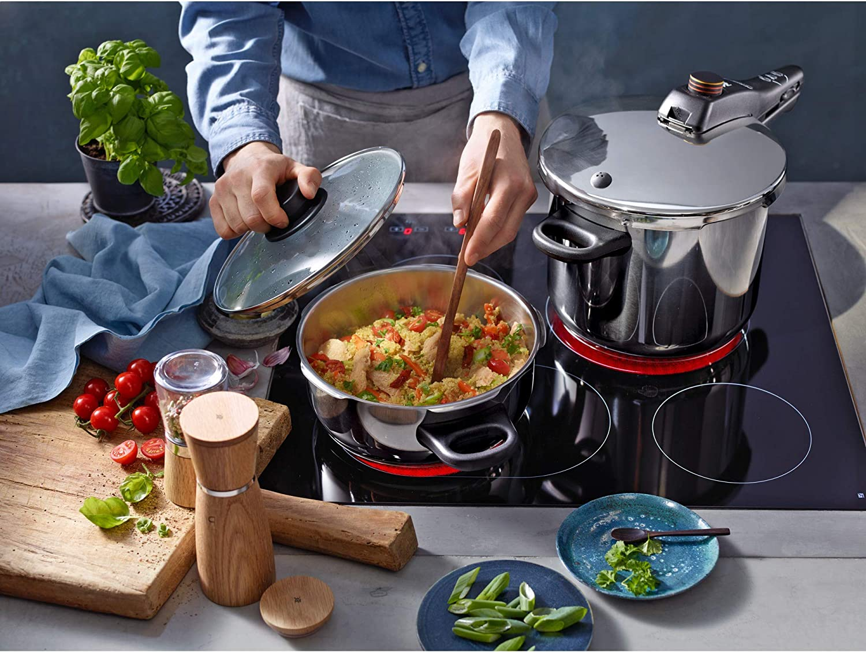 las mejores ollas rapidas,mejores ollas a presion,wmf perfect plus,las mejores ollas a presion,ollas express pequeñas,fissler vitavit,fissler vitaquick