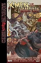 X-Men: Curse of the Mutants - X-Men vs. Vampires (2010) #1 (of 2) (X-Men: Curse of the Mutants Saga)