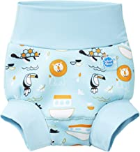 Splash About New and Improved Happy Nappy™ Swim Diapers (Noah's Ark, 12-24 Months)