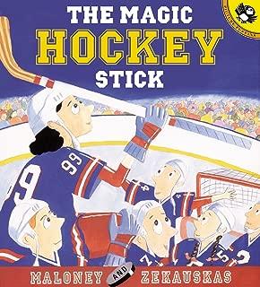 Best magic hockey stick Reviews