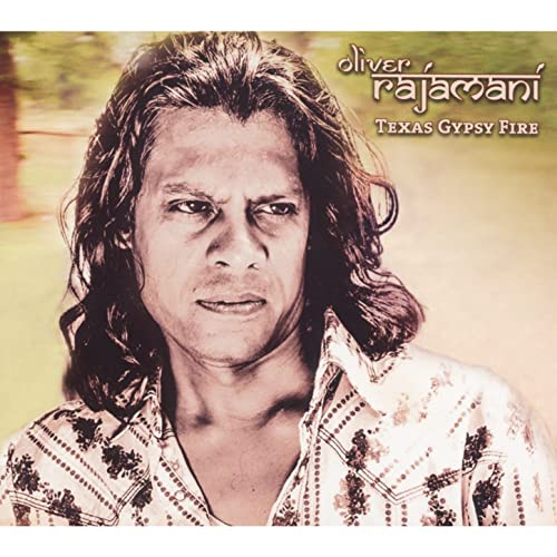 Gypsy Romani Rose By Oliver Rajamani On Amazon Music Amazon Co Uk