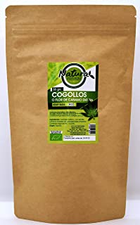 Natura Premium Cáñamo - Cogollos Bio, 55 g