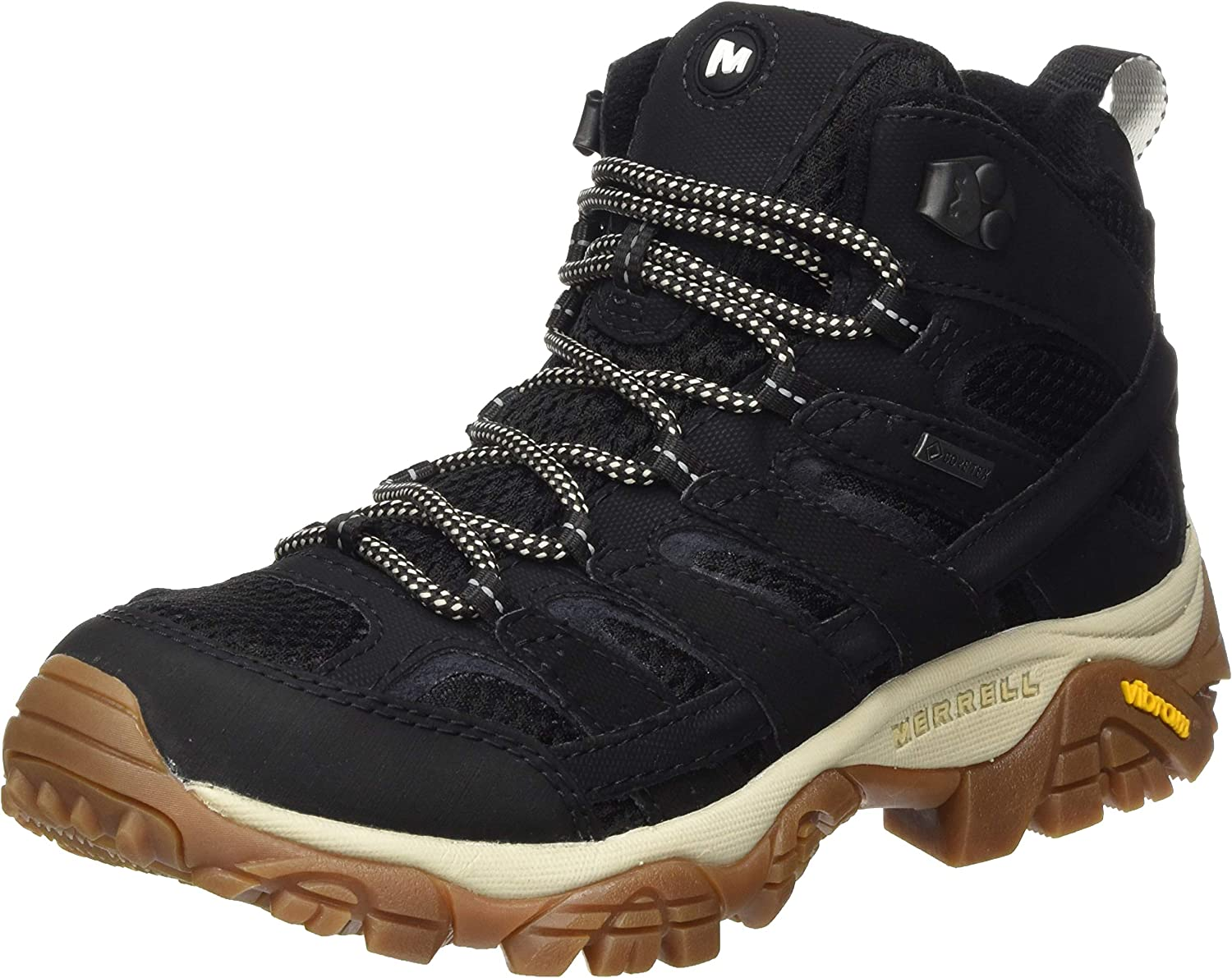 Merrell Women's High Shoes Selling Hiking Baltimore Mall Rise