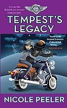 Tempest's Legacy (Jane True Series Book 3)