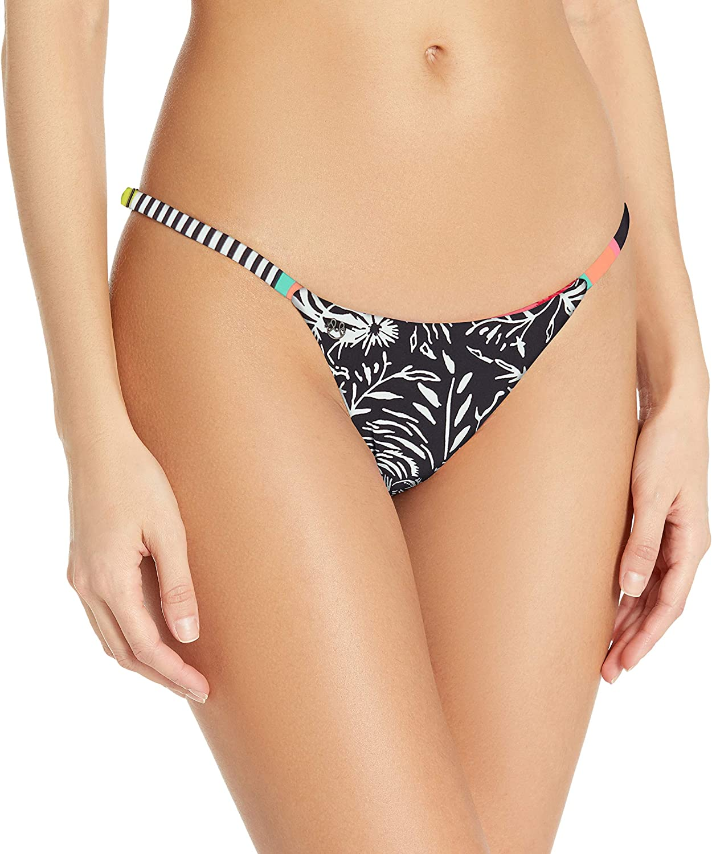 Maaji Women's Standard Single Strap Cheeky Cut