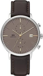 Danish Design Watch Classic Chronograph IQ48Q975