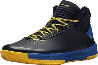 Under Armour Men's Ua Lockdown 2 Basketball Shoes