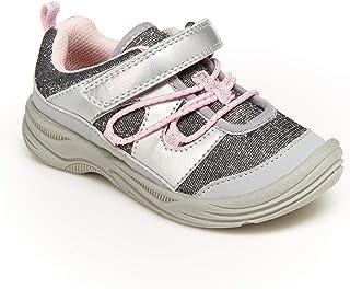 Kids' Demetra Bump Toe Sneaker