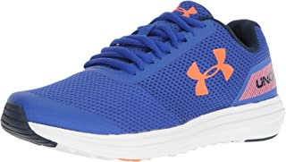 Under Armour Kids' Grade School Surge Rn Sneaker