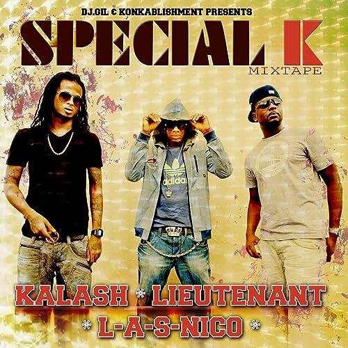 Cover Kalash - Special K