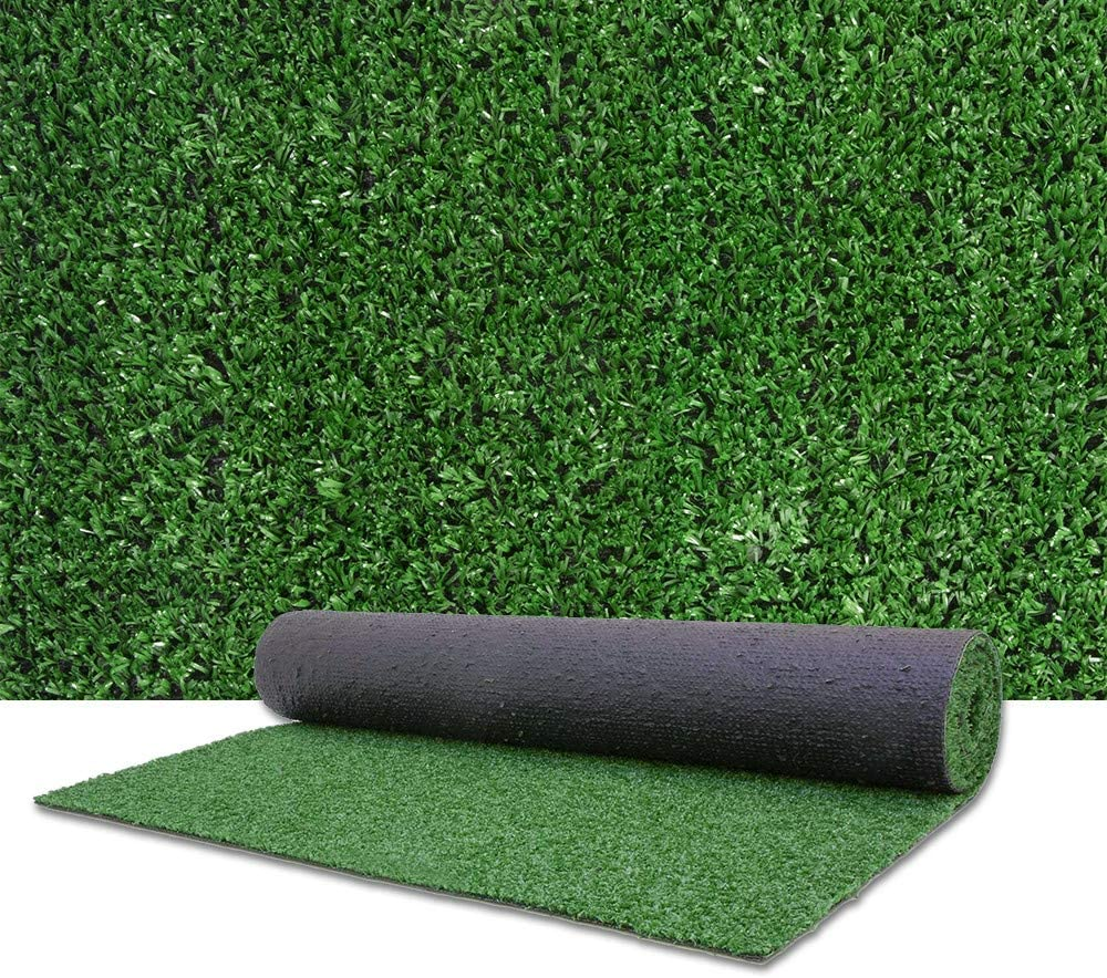 Artificial Grass Turf Lawn 送料無料激安祭 1FTX32FT Indoor Synth Outdoor Economy 開催中