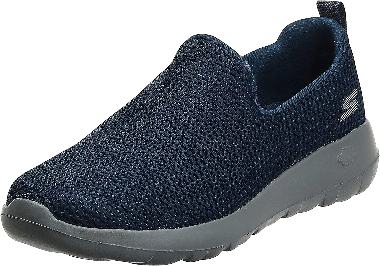 Skechers free shipping Men's Go Max-Athletic Air Slip on Walking El Paso Mall Mesh Shoe