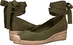 Heather 40mm Wedge Espadrille