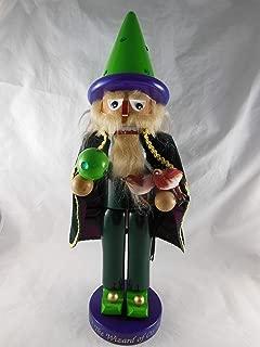 1996 Retired Signed Karla Steinbach *Wizard of Oz* Vintage Nutcracker