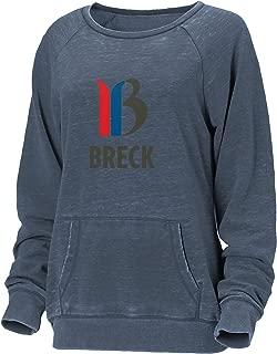 Ouray Sportswear Women's Breckenridge Resort Crush Ls Redux Sweater