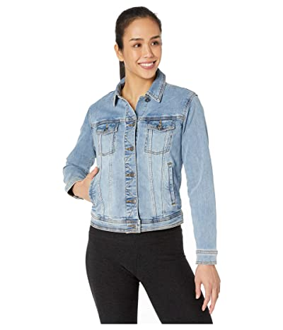 Prana Abbot Jacket (Summer Wash) Women
