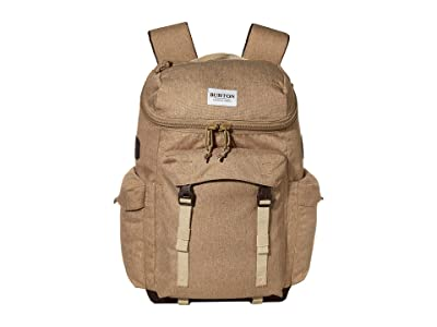 Burton Annex 2.0 Backpack 28L (Kelp Heather) Backpack Bags