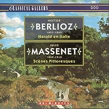 Berlioz & Massenet