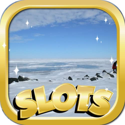 Slots On Line : Arctic Bong Edition - Free Slots, Blackjack & Video Poker