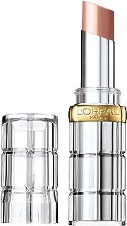 L'Oreal Colour Riche Shine Lipstick, Glossy Fawn 0.1 oz