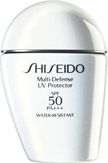 Shiseido Multi Defence UV Protector Sunscreen SPF 50 PA +++, 30ml