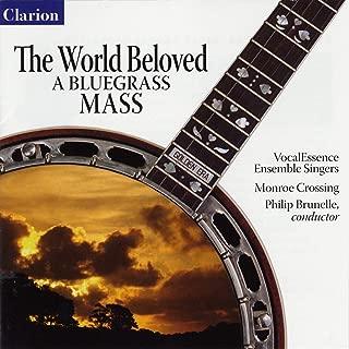 bluegrass mass