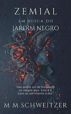 Zemial em busca do Jardim Negro (Morserus)