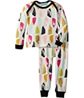Booboo Long Sleeve Long Pants Set (Infant)