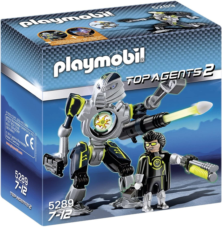 compras en linea Jugarmobil Jugarmobil Jugarmobil - Robot Mega Masters (5289)  tienda de pescado para la venta