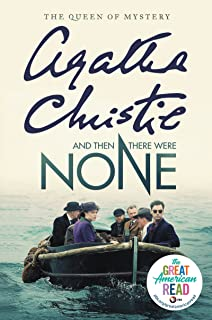 The World's Favourite: And Then There Were None, Murder on the Orient Express, The Murder of Roger Ackroyd by Agatha Chris...