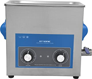 超音波洗浄機VGT-1860QT(6L )
