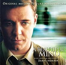 a beautiful mind soundtrack james horner