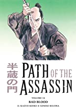 Path of the Assassin Volume 14: Bad Blood