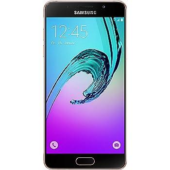 Samsung Galaxy A5 (2016) SM-A510F 16GB 4G Rosa: Amazon.es: Electrónica