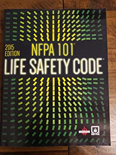 Best nfpa 101 2015 Reviews