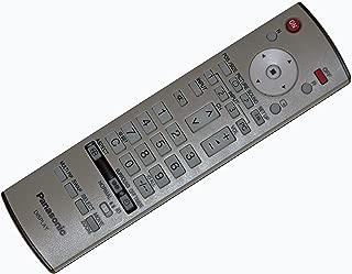 OEM Panasonic Remote Control: TH50PH9, TH-50PH9, TH50PH9UK, TH-50PH9UK, TH50PH9XK, TH-50PH9XK, TH50PHD6, TH-50PHD6