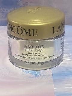 Lancome 0.5oz Absolue Premium Bx Advanced Replenishing Cream Spf15 (Travel Size)