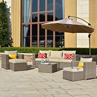 Best steel outdoor patio furniture Reviews