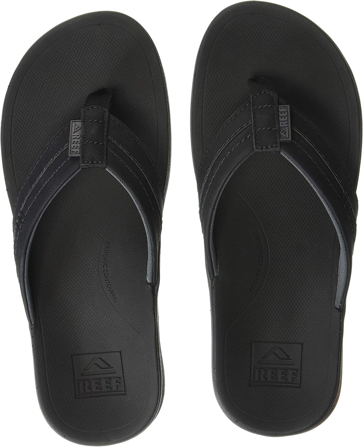 Reef Ortho-Bounce Coast – Orthotic Sandals for Men